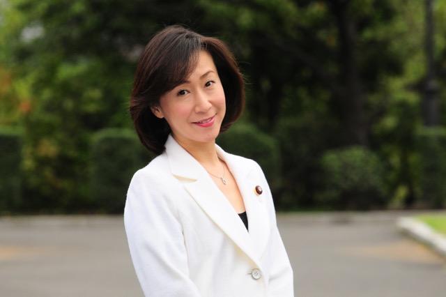 林久美子 公式サイト | 前参議院...